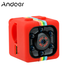 SQ11 HD Small Mini Camera 1080P Video Sensor Night Vision Ca