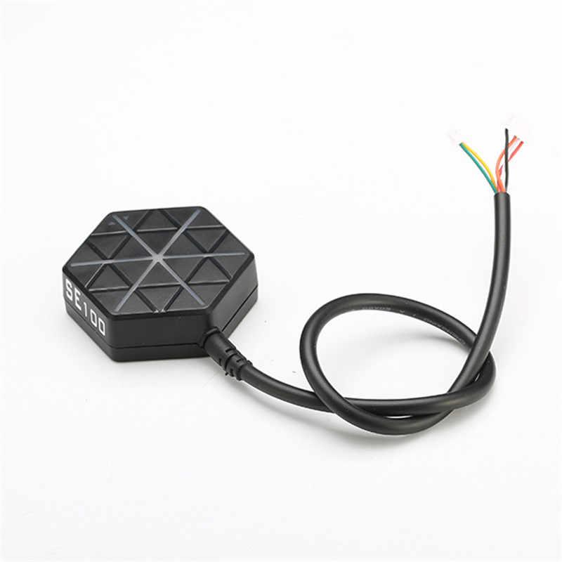 Nuevo módulo de Radiolink GPS SE100 con soporte GPS para Naze32 APM CC3D SP F3 Naze32 Flip32 PX4 control de vuelo RC Drone