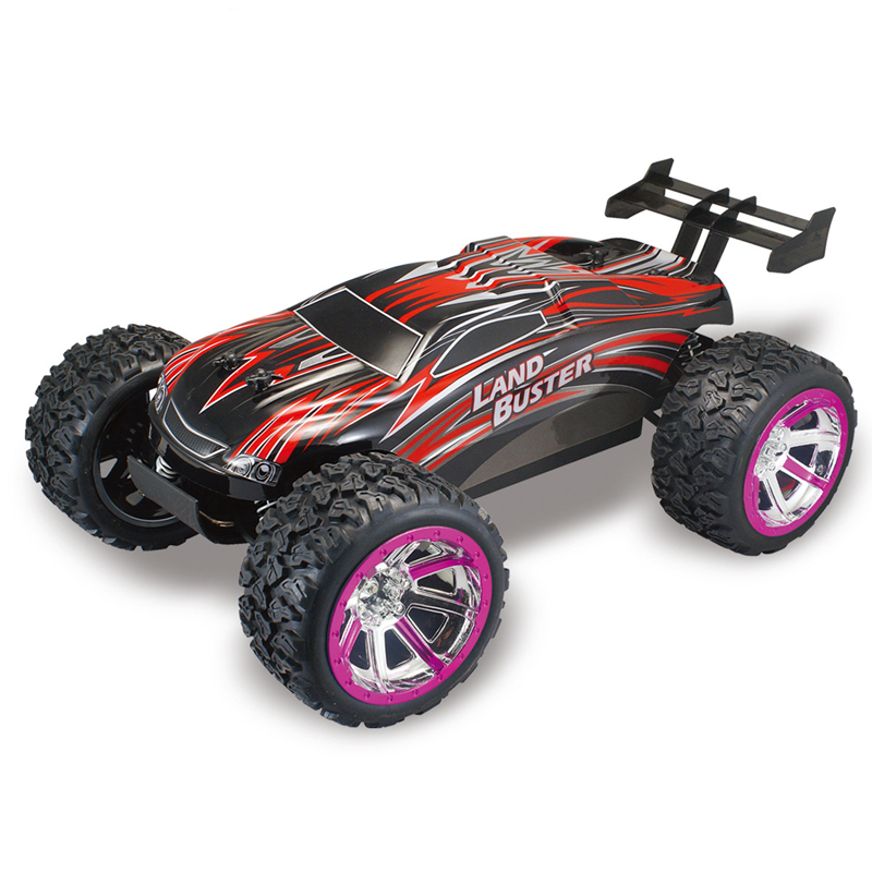 Thunder Off-road Double Motor 1:12 RC Cars Rock Climbing Crossing 4WD High Speed Off-road Vehicles Remote Control Car Toys Auto