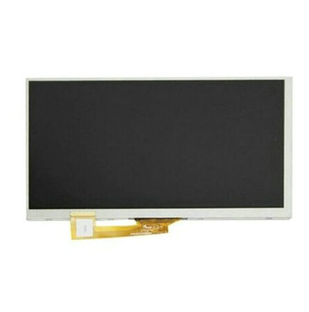 New LCD Display Matrix For 7 Oysters T72HM 3G TABLET inner LCD Display 1024x600 Screen Panel Frame Free Shipping new lcd display matrix for 7 nexttab a3300 3g tablet inner lcd display 1024x600 screen panel frame free shipping