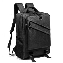 Brand Anti theft Laptop Backpack Men Backpack Nylon Waterproof Women Notebook Bag Mochila School Bag Male Female high quality стоимость