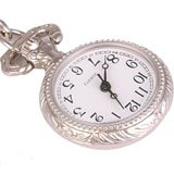Beautiful silver-tone nurses brooch Pocket watch quartz nurses pocket drug guide 2012