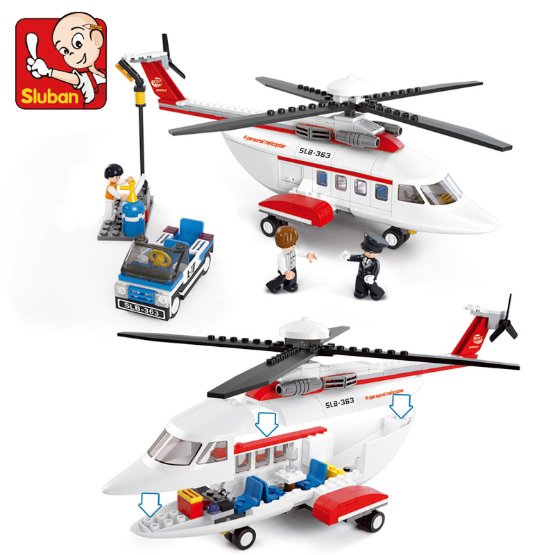 0363 259pcs Aircraft Constructor Model Kit Blocks Compatible LEGO Bricks Toys for Boys Girls Children Modeling0363 259pcs Aircraft Constructor Model Kit Blocks Compatible LEGO Bricks Toys for Boys Girls Children Modeling