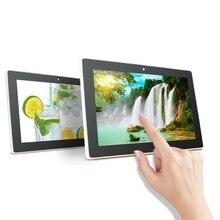 15,6 дюймовый настенный планшет с высокой яркая панель