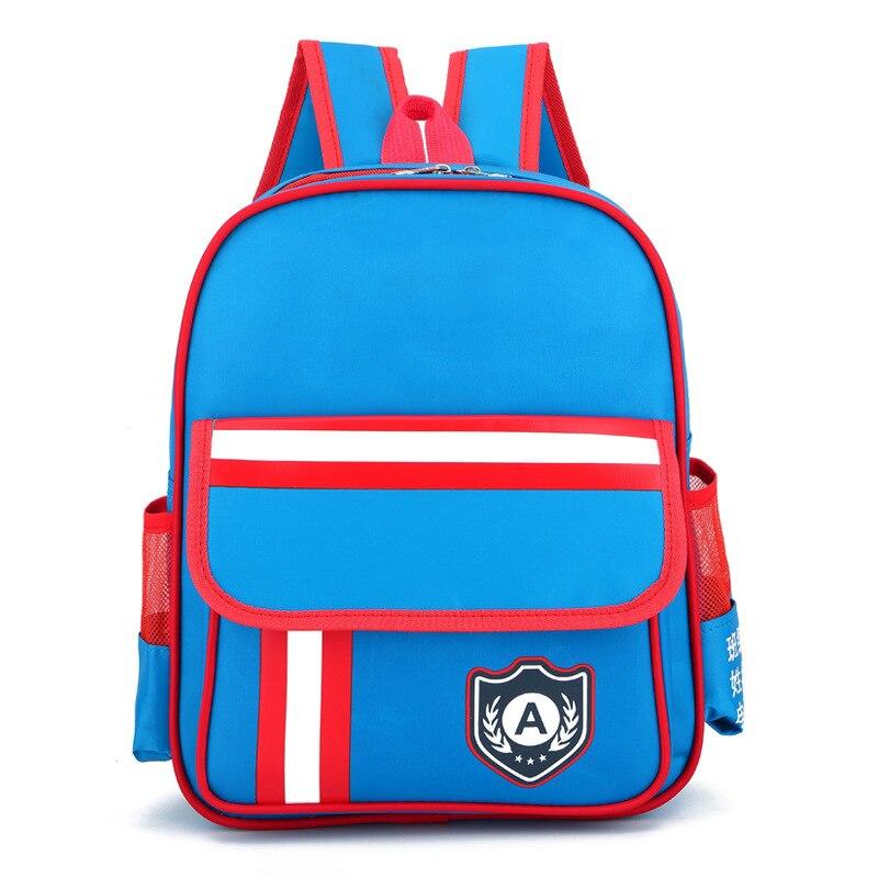 waterproof children bag girls school backpacks kids boys orthopedic children school bags kids back pack bolsa escolar infantil