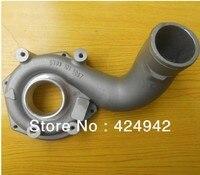 K04 026 Turbo Турбокомпрессор Для Audi RS4 Turbo Quattro 2.7L P asj/Азр 30 В V6 53049880026 Корпус компрессора