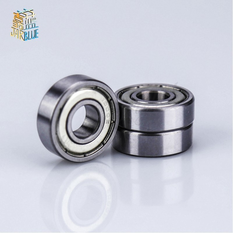 Free Shipping 6001ZZ Double Shielded Deep Groove <font><b>Ball</b></font> <font><b>Bearings</b></font> <font><b>28mm</b></font> x 12mm x 8mm image