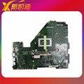 Original para asus x550ld rev2.0 con cpu i7 motherboard mainboard gm ddr3 totalmente probado envío gratis