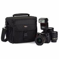 Wholesale Nova 180 AW Black Shoulder Digital SLR Camera Photo Backpack Bag Case With 360 All