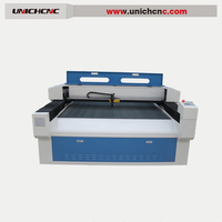 China laser cnc engraving machine for non meaterial