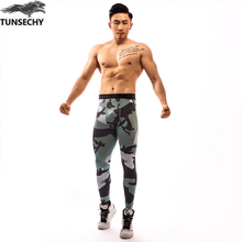 Men's thermal underwear sweat quick drying thermo underwear mens breathable elasticity Long
