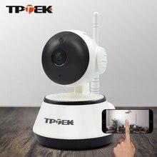 IP Camera Wi-Fi Wireless Wifi Security CCTV Camera 720P Night Vision P2P Onvif Motion Detection Surveillance Camara Baby Monitor