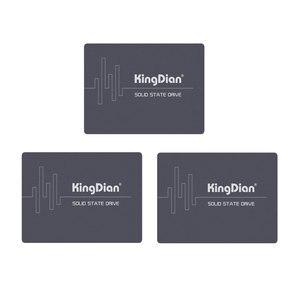 KingDian SSD 1TB HD SSD 240 GB 480GB 240 GB 120GB Sata 3 Disk SSD 240 120 480 Hard Drive 1TB HDD SSD 1 TB Internal Solid State