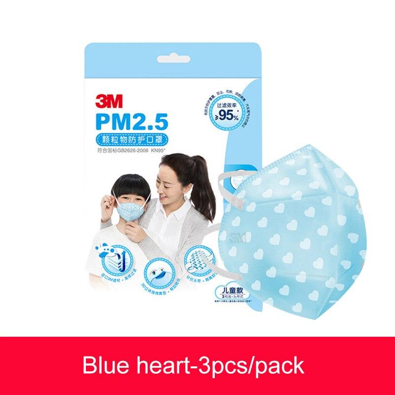 3m children mask