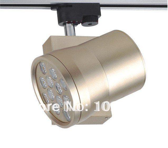 ФОТО 12W LED Track light,high power LED Spotlight,LED spotlight with integral dimmable power supply,SMTR-11-48