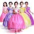 Girls Christmas Party Dresses,Baby Girls Princess Party Vestido,Children New Year Party Sophia Cosplay Dresses