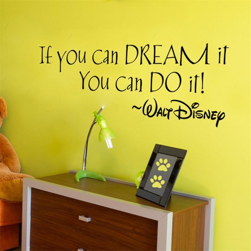 Mimpi Itu Anda Dapat Melakukan Itu Kata Kata Inspirasi Kutipan