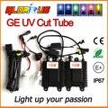 Envío gratis xenon hid 100 w kit H1 H3 H7 H8 H9 H11 9005 9006 4300 k 6000 k 8000 k lámpara de xenón super power 100 w kit ocultado