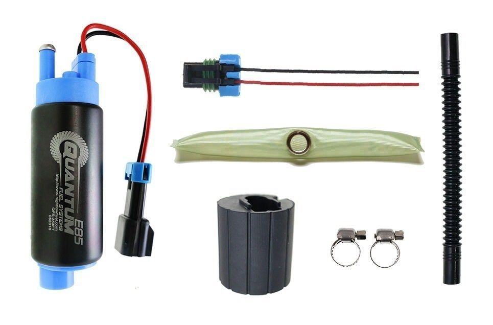 52mm motorcycle fuel pump for BMW K75 K100 K1100 K1 1983 1997 16121461576 0580464996 16121460452 0580
