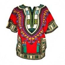 Таиланде) (в () традиционных африканских dashiki печатных футболки одежды дизайн мужской