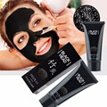remove blackheads  gold crystal collagen Facial mask Skin Care Acne mud