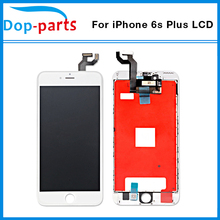 100Pcs Wholesale Price LCD For iPhone 6s plus Display Touch Screen Assembly Digitizer Glass Replacement Parts