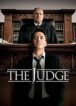 《法官老爹》2014年美国剧情电影在线观看