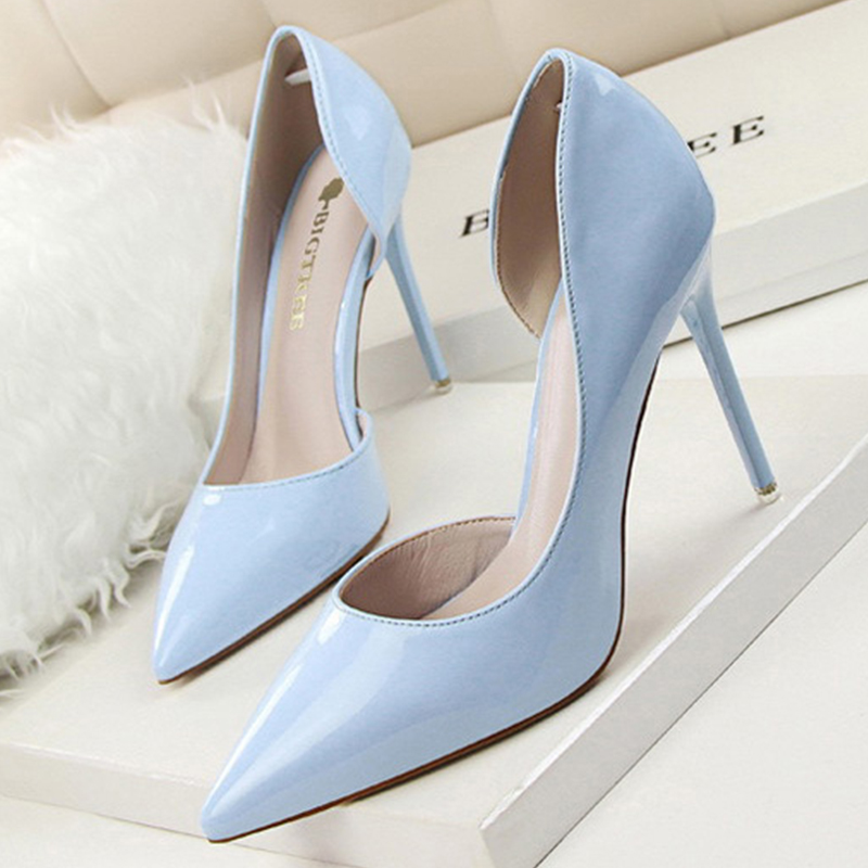 Women Pumps Fashion High Heels Shoes Women Extreme High Heels Wedding Shoes Ladies Bridal Bigtree ShoesWomen Pumps Fashion High Heels Shoes Women Extreme High Heels Wedding Shoes Ladies Bridal Bigtree Shoes