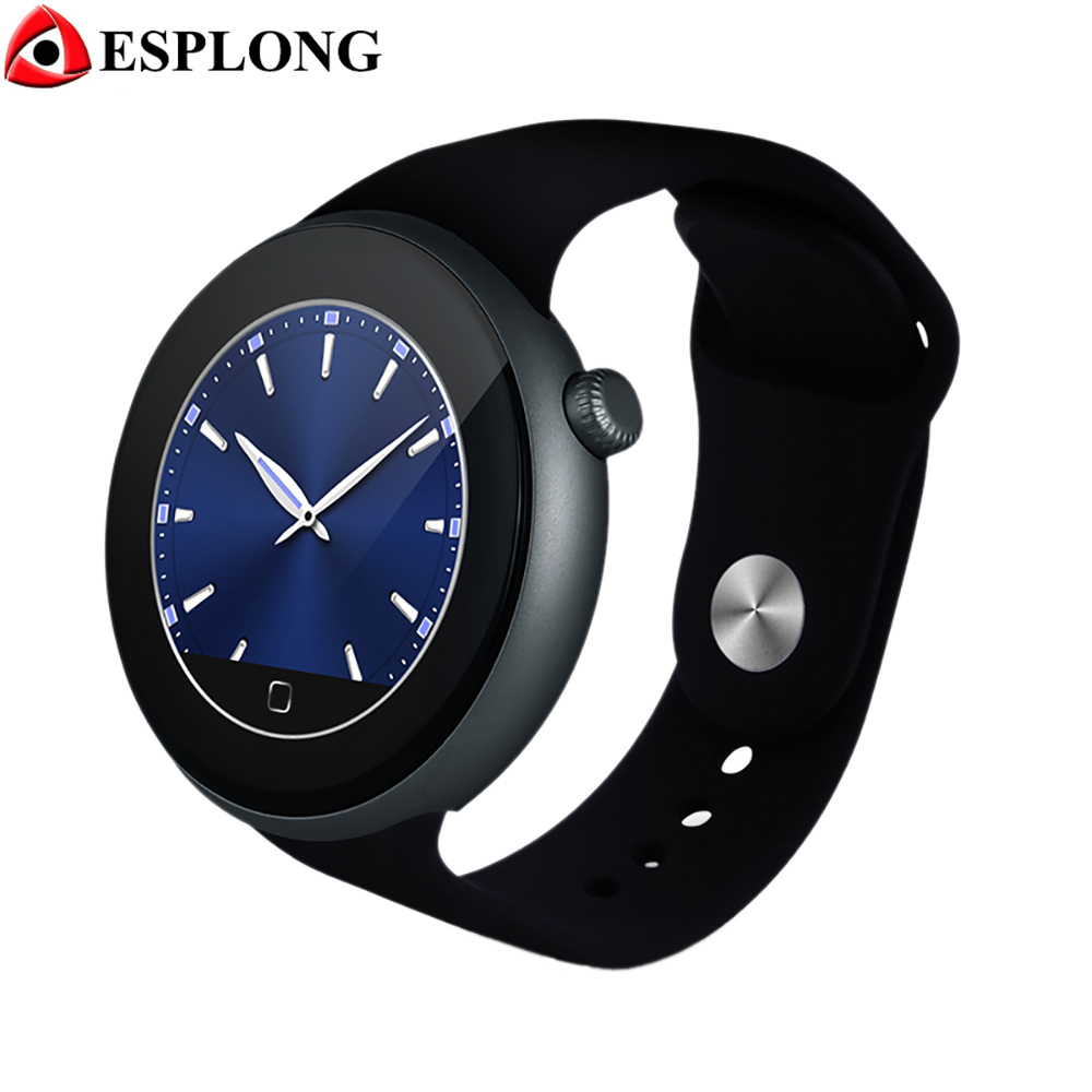 JRGK C1 Bluetooth Smart Watch Waterproof MTK2502 Heart Rate Monitor Smartwatch WIFI with Siri Gesture Control For iOS Android free shipping smart watch c7 smartwatch 1 22 waterproof ip67 wristwatch bluetooth 4 0 siri gsm heart rate monitor ios