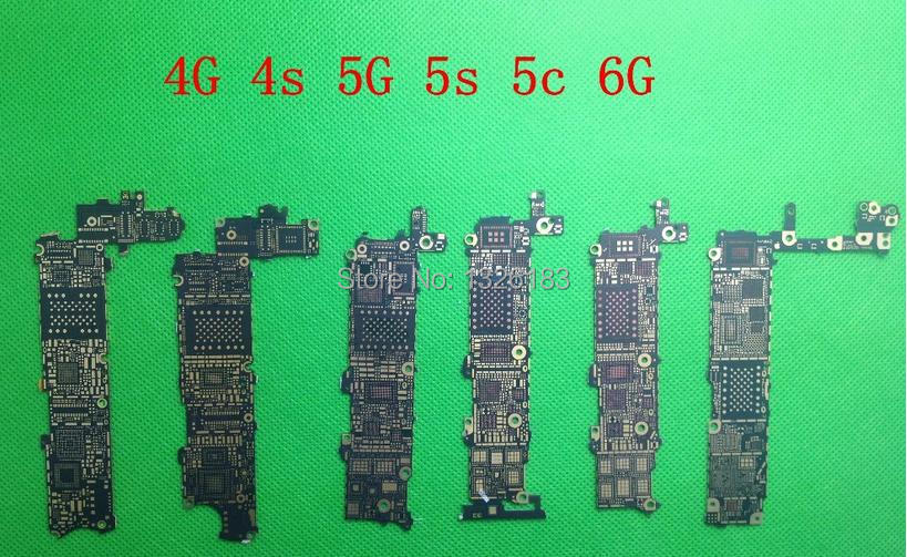 27PCS Main Motherboard Logic Bare Board empty board