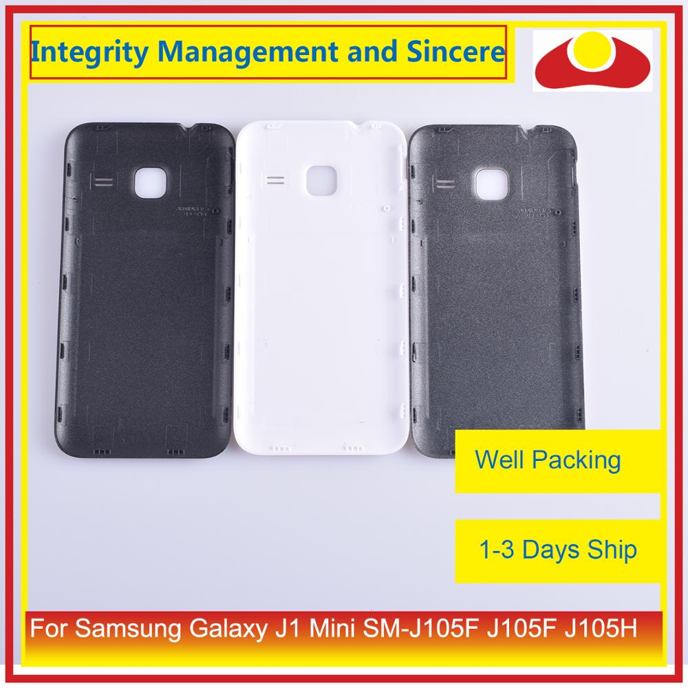 Image 5 - Original For Samsung Galaxy J1 Mini SM J105F J105F J105H J105 Housing Battery Door Rear Back Cover Case Chassis Shell-in Mobile Phone Housings & Frames from Cellphones & Telecommunications