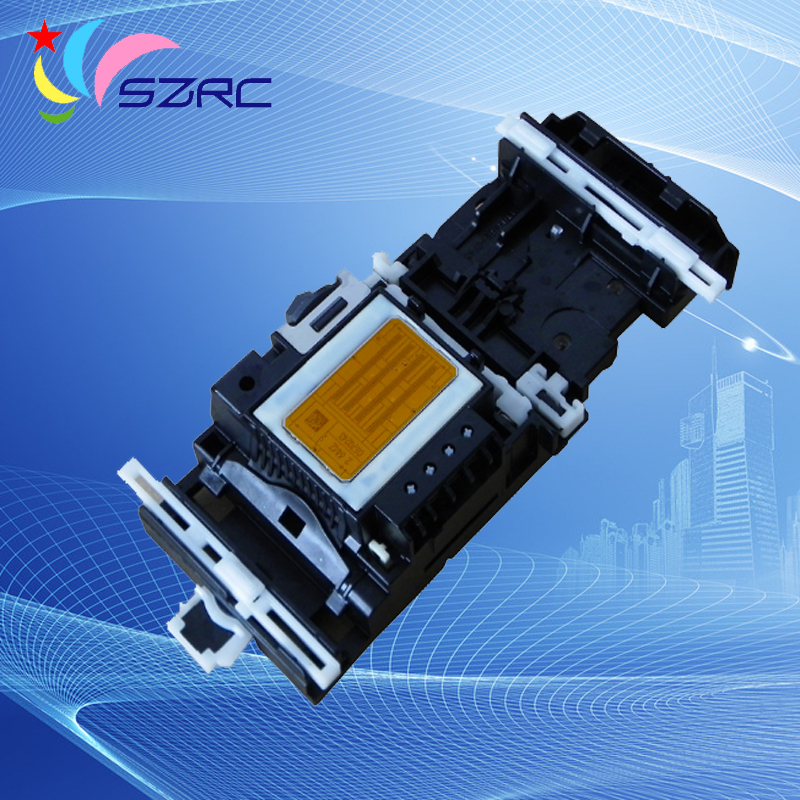 Original LK3211001 990 A4 Printhead for Brother 395C 250C 255C 290C 295C 490C 495C 790C 795C J410 J125 J220 145C 165C Print Head 4 color print head 990a4 printhead for brother dcp350c dcp385c dcp585cw mfc 5490 255 495 795 490 290 250 790 printer head