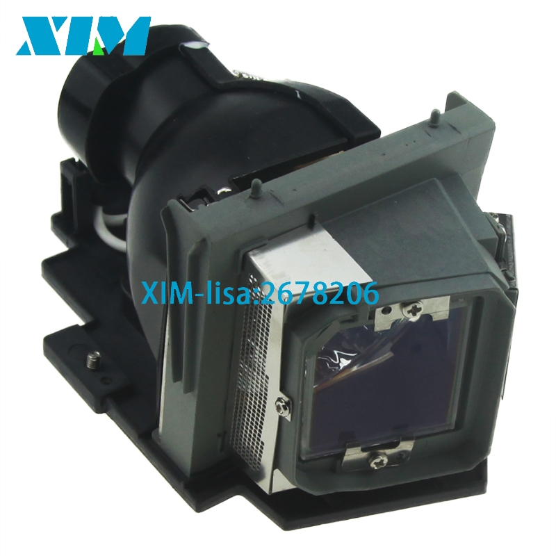 Free Shipping Tatolly New Original 725-10284 / 331-2839 / W5RPF projector lamp for DELL 4320 ,DELL 4220 ,DELL 4230 projectors цена