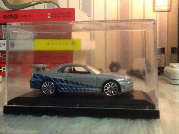 30pcs Model Car Matchbox Diecast Toys Car Container Hotwheels