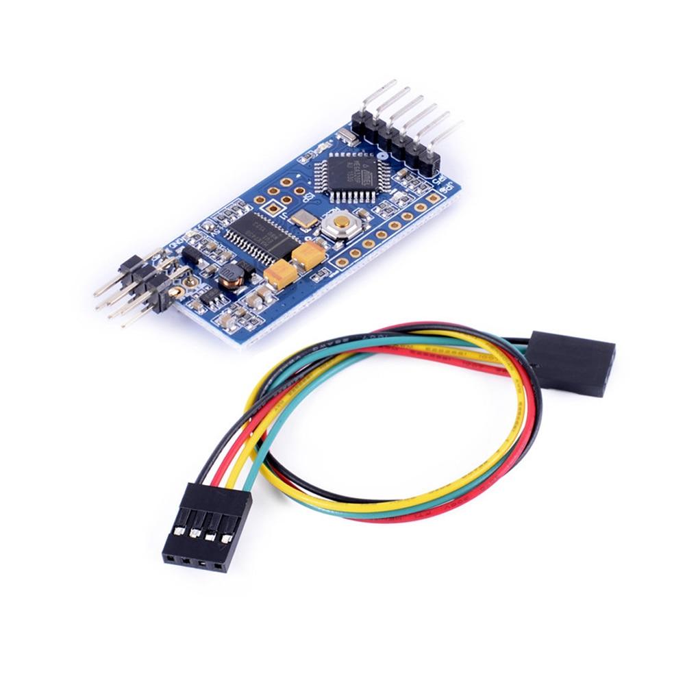 Neueste HJ 3DR Mini OSD FPV MinimOSD Mavlink-osd OSD APM 2,6 APM 2,52 Flight Control Board