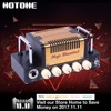 Hotone Nano Legacy Mojo Diamond 5w Class AB Guitar Amplifier Head Inspired By Legendary Tweed 3