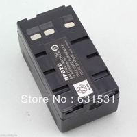 Ni MH BP02C Battery for Pentax Total Stations 6V 4000mAh
