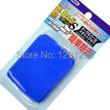 New Professional Mud Bar Blue Cleaner Clay Cleaner Remover for Auto Car A395 3lBXR