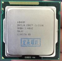 Intel Core I5 2550K I5 2550k Processor 6M Cache 3 3GHz LGA1155 Desktop CPU Non Locking