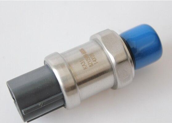 Livraison gratuite! Grossiste capteur haute pression 8Z12568-500K pour pelle Daewoo/pelle Doosan DH220-5/pièces d'excavatrice