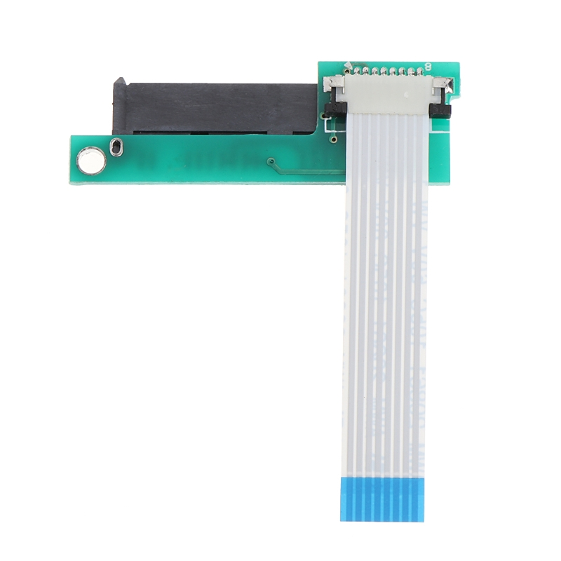 Replacement SATA Hard Drive Connector Adapter Cable For HP Elitebook 2530p
