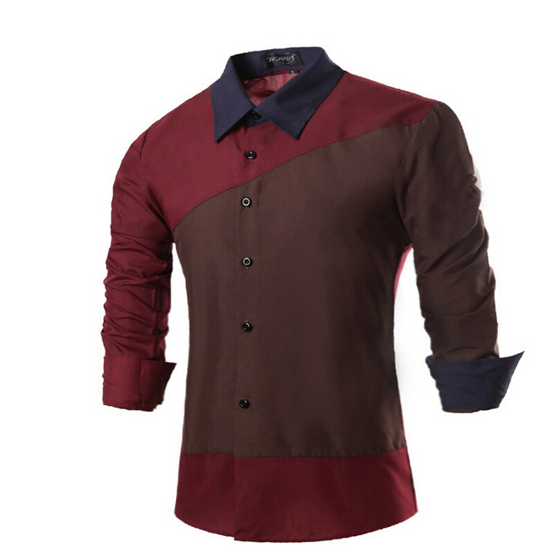 hot mens designer shirts high end men 39 s fashion cotton