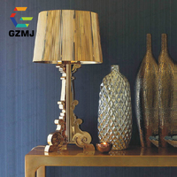 S Dia 24cm 9 4 Bourgie Table Lamp Light PERFECT PRODUCE 2 Size Color Choices