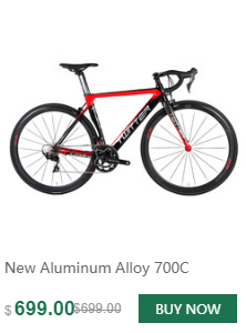 TWITTER Carbon Road Bicycle 16/22Speed Road Bike For R2000 105/5800 R7000 Components High quality