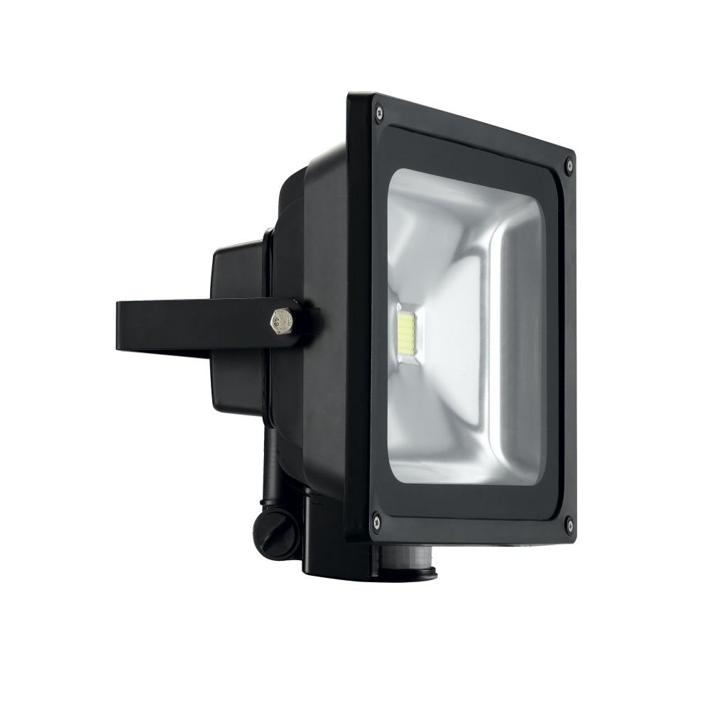50w Led Flood With Photocell: Newest 85 265V IP65 Outdoor Security Classic/Dusk