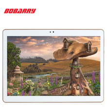 BOBARRY 10.1 inch Tablet PC Octa Core 4GB RAM 64GB ROM 1280*800 Dual Cameras Android 5.1 Tablet PC 10.1inch 4G LTE kids tablet