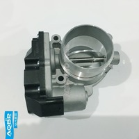 Автозапчасти двигатели и компоненты воздушный обход клапан OE номер 1026160FB для JAC уточнить 1,9 Air управление клапан