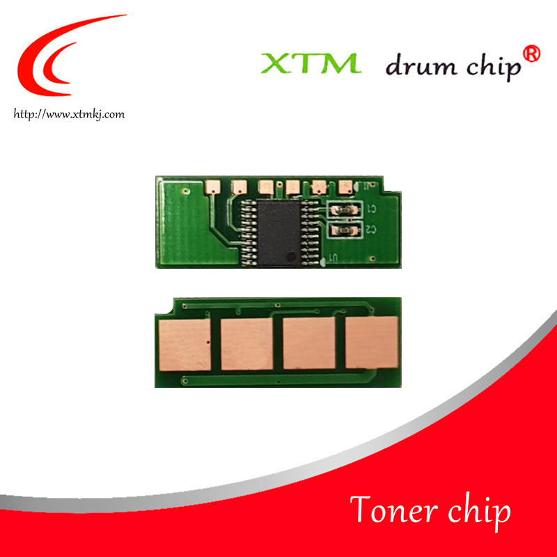PC-211EV PC 211EV PC211 PC210 Permanent Toner Cartrirdge Reset Chip For Pantum P2500 P2207 M6500 M6600 Laser Printer