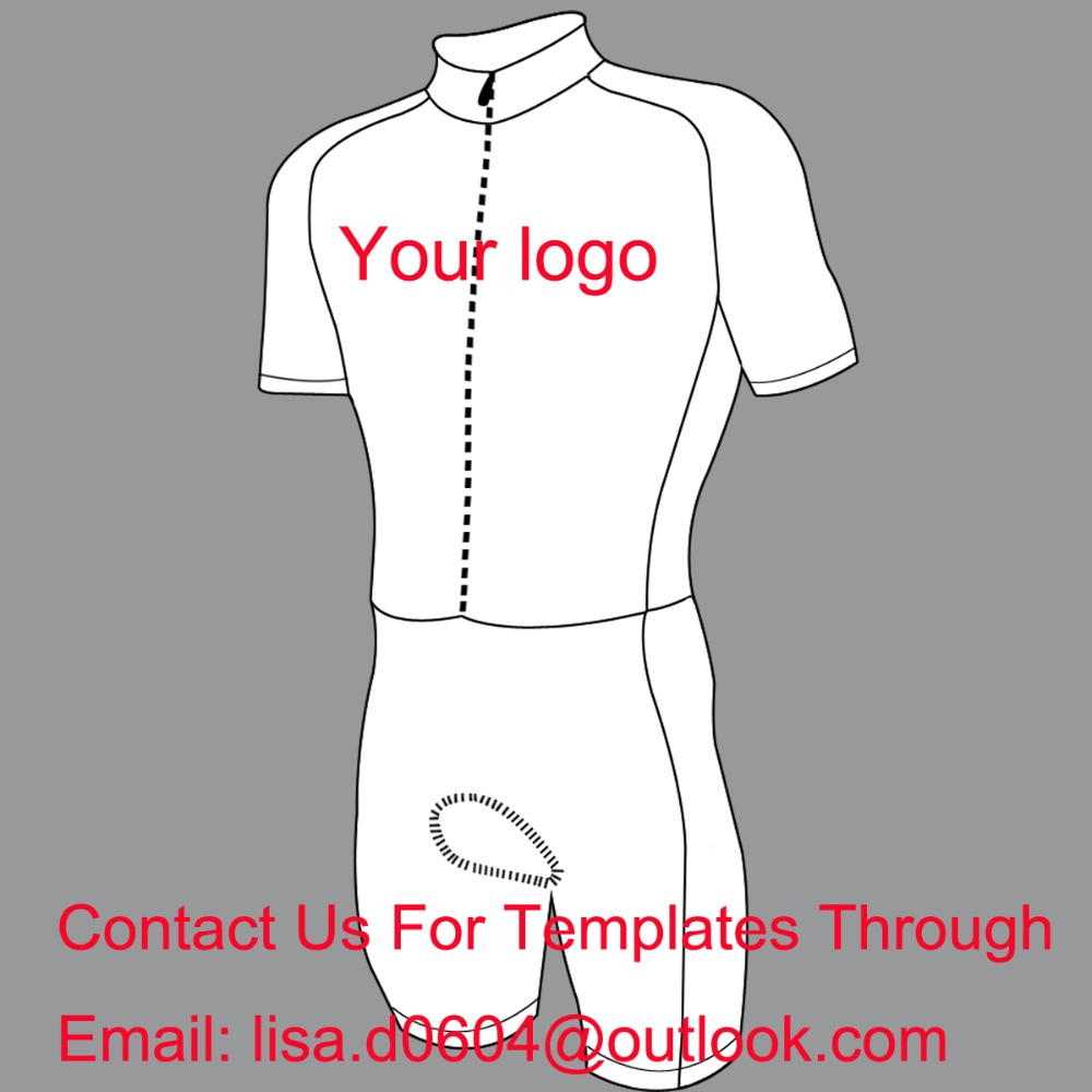 2019 Customize Cycling Skin suit Short Sleeves Bicycle Skin suit Ciclismo Any Design Colour Sizes 100% Lycra Min order 1