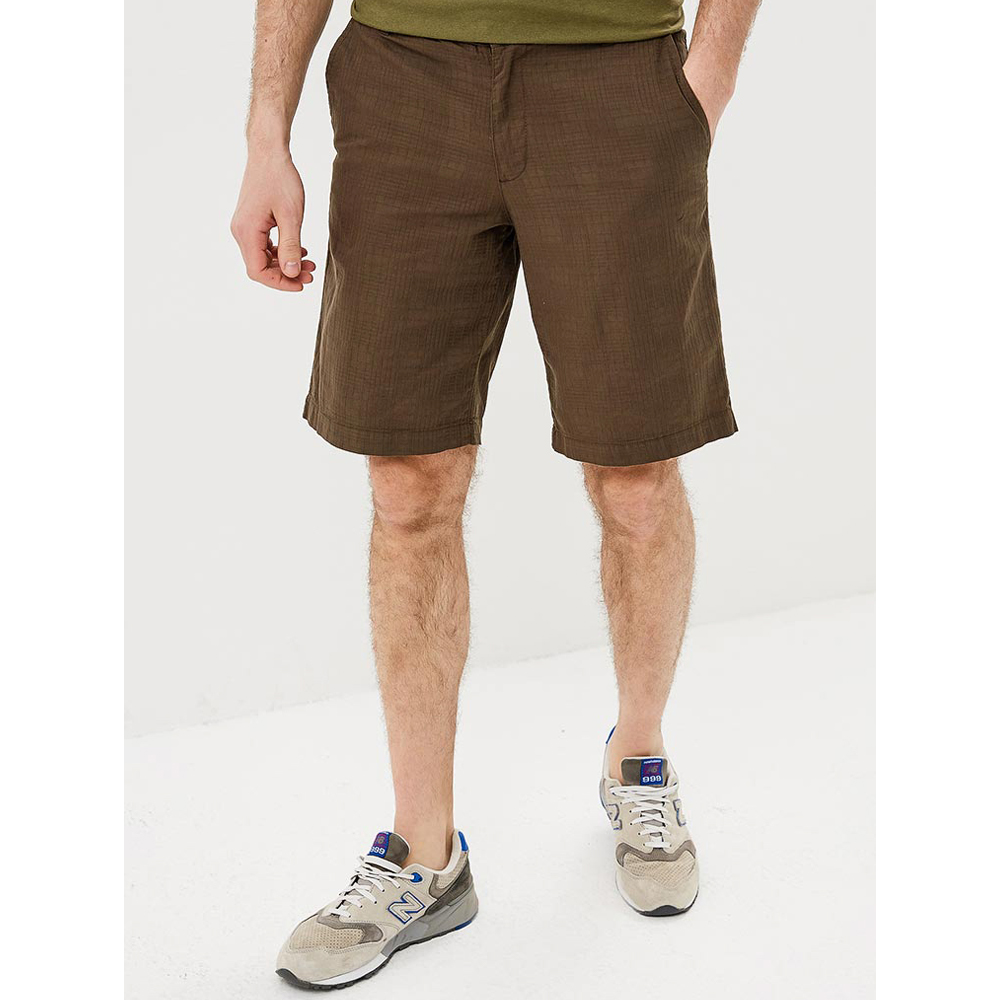 Casual Shorts MODIS M181M00253 men cotton shorts for male TmallFS casual shorts modis m181s00105 men cotton shorts for male tmallfs
